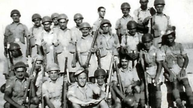 In realtà, signor Trump, i curdi hanno combattuto contro i nazisti nella seconda guerra mondiale